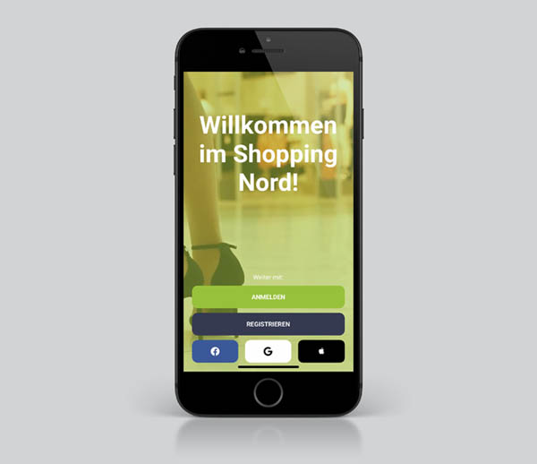 Shopping Nord App